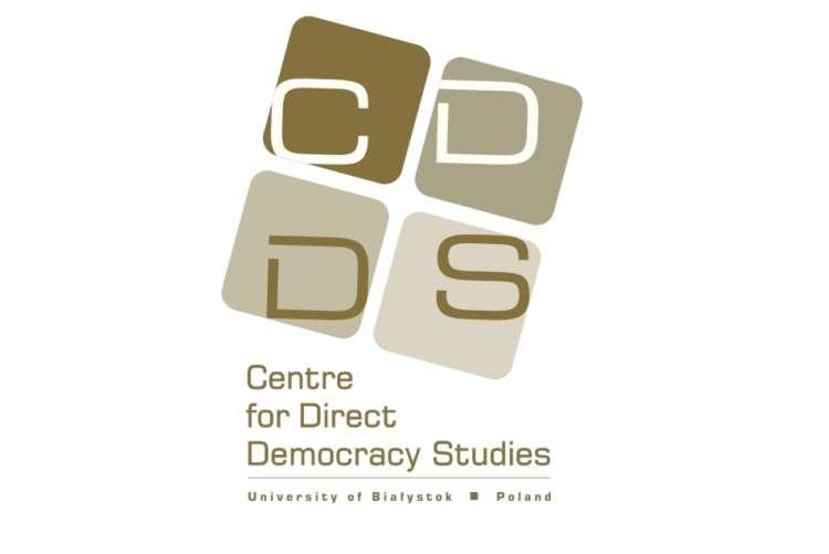 Centre for Direct Democracy Studies, University of Białystok