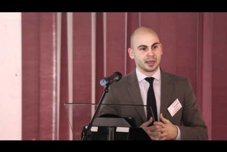 Embedded thumbnail for Mosonyi Balázs - Van-e élet az Európai Unión kívül? Végre szabadon?