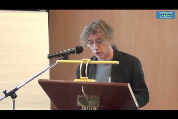 Embedded thumbnail for EURÓPAI POLGÁRI KEZDEMÉNYEZÉS konferencia - Hegedűs István (elnök, Magyarországi Európa Társaság)
