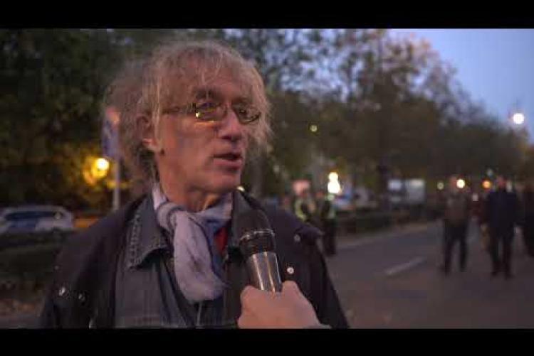 Embedded thumbnail for Márki-Zay, a magyar ellenzék reménye