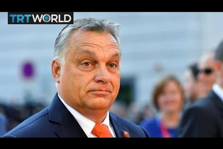 Embedded thumbnail for CEU, Soros, Erdoğan